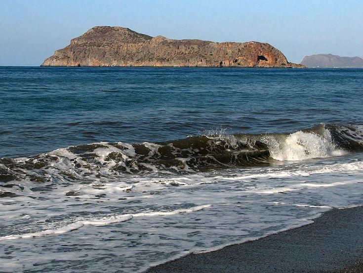 Crete, Platanias