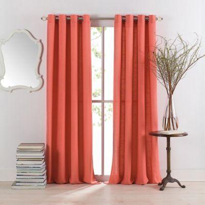 Best 25+ Bedroom Window Curtains ideas on Pinterest | Curtain ...