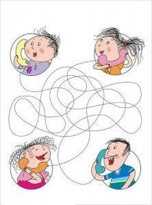 printable mazes for  children (3)