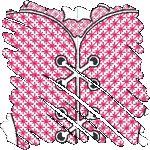 2014 - Semaine 22 - Bustier lingerie - 14 fichiers Pes