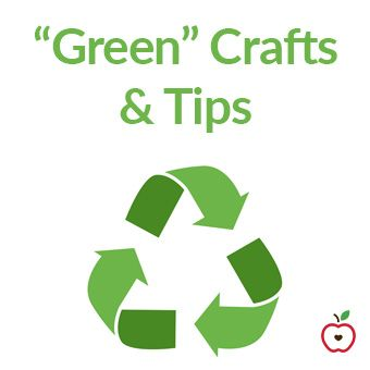 """Encourage your students to live a """"greener"""" lifestyle both at home and at school. By teaching children at a young age to be environmentally aware, you are building lifelong habits that could potentially make a dramatic difference in the future of the earth. The activities and resources include methods for reducing waste and trash, information about product consumption, recycling tips, facts about pollution and its effects, global warming statistics, worksheets on different ecosystems, and…"""