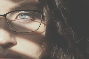#Photography #glasses #shadow
