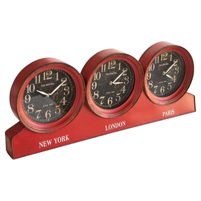 87 best Home Clocks images on Pinterest Applique cushions Decor