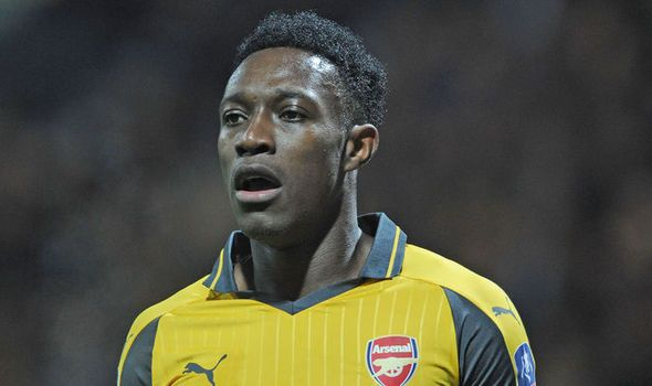 Arsene Wenger: This is what I made of Danny Welbeck's Arsenal return at Preston   via Arsenal FC - Latest news gossip and videos http://ift.tt/2i2MIEV  Arsenal FC - Latest news gossip and videos IFTTT