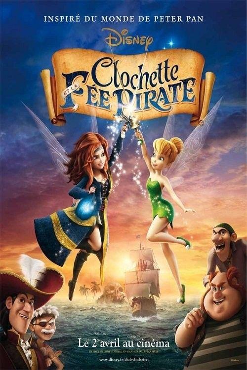 Clochette et la Fée Pirate (2014) - Regarder Films Gratuit en Ligne - Regarder Clochette et la Fée Pirate Gratuit en Ligne #ClochetteEtLaFéePirate - http://mwfo.pro/14350224