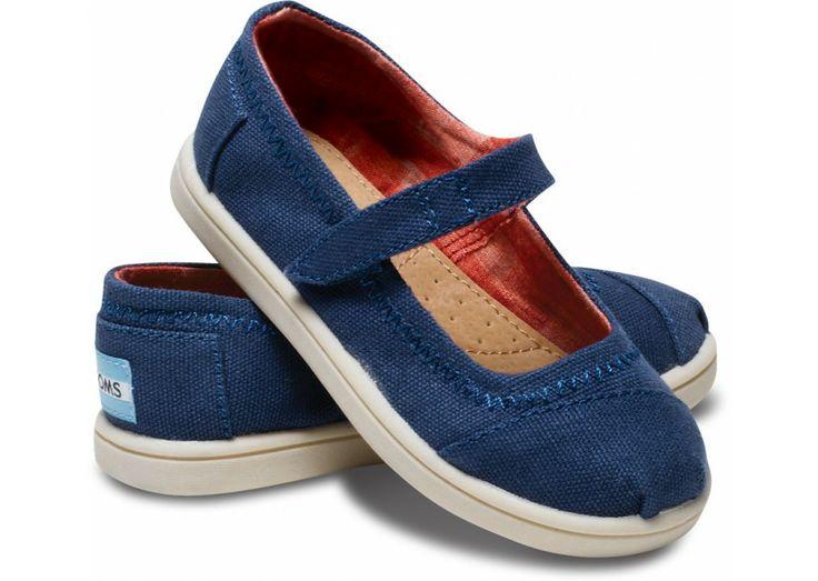Toms Tiny Shoes Sale