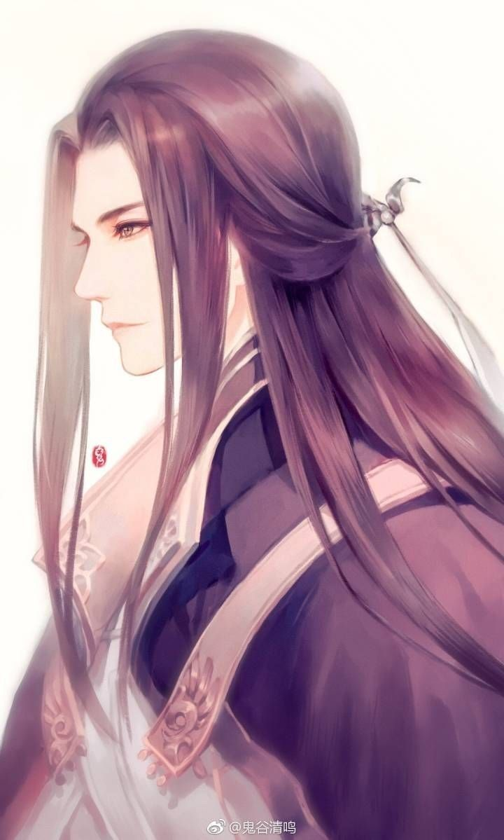 Pin By Jazmine Duque On Dreams In 2020 Boys Long Hairstyles Chinese Art Girl Anime Prince