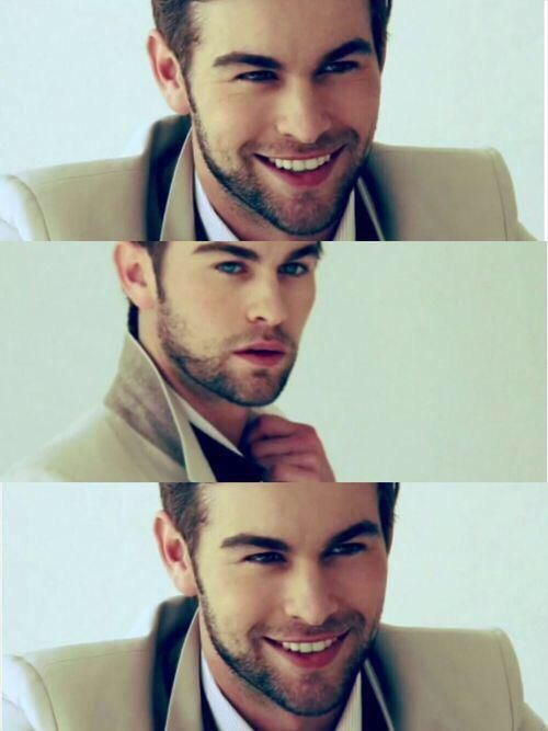 Chace Crawford ∆∆∆ pinterest @mhkrull