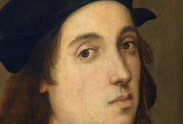 ❝Portrait of a Renaissance Artist:Raphael❞  May 10, 2012   http://bit.ly/IhgRBQ