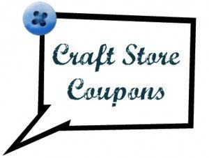 Craft+Store+Coupons+7/28:+AC+Moore,+Hobby+Lobby,+Hancock+++More