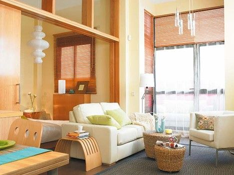 43 Most Amazing Small Space Living Ideas