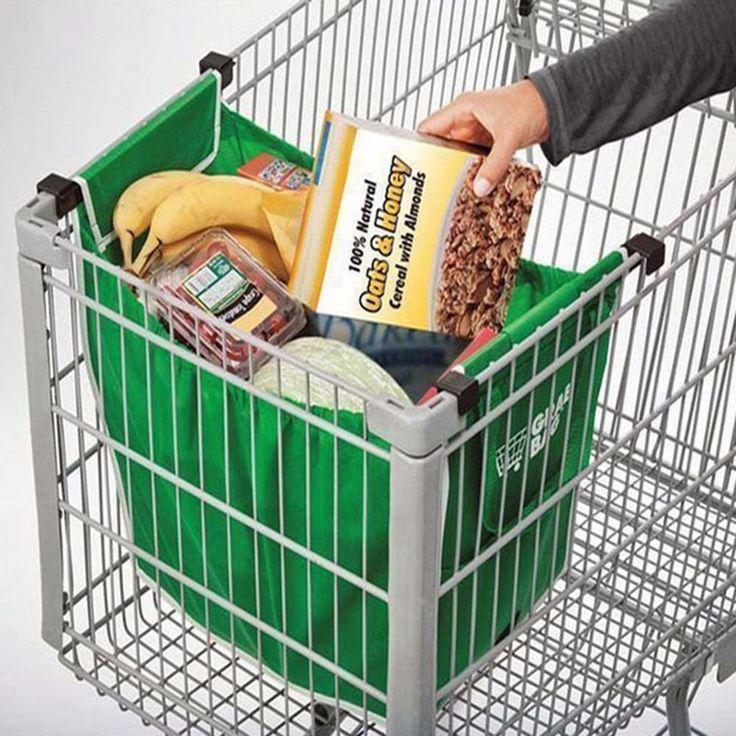 les 25 meilleures idées de la catégorie sac de stockage d'épicerie