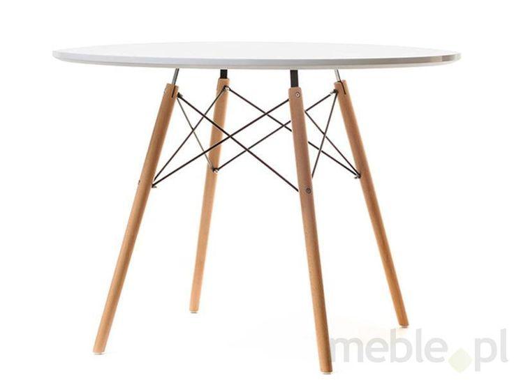 STÓŁ NOWOCZESNY EAMES TABLE