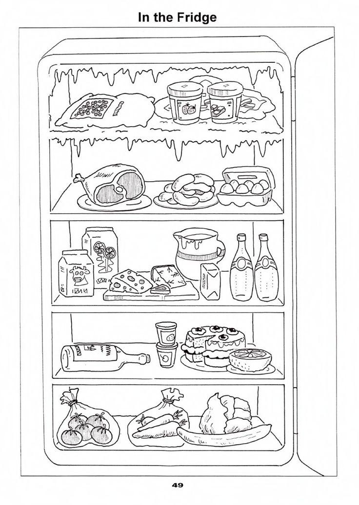 (2014-07) Hvor er tingene i køleskabet?