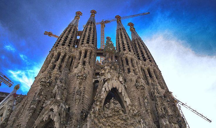Βαρκελώνη Ταξίδια | Εκδρομές | Πακέτα διακοπών | Προσφορές | Ομαδικά