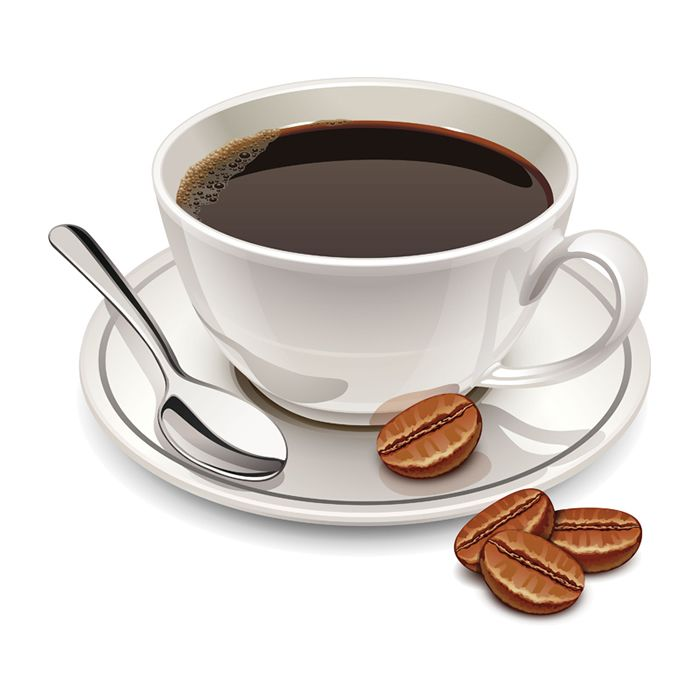 how to make stron weak coffee