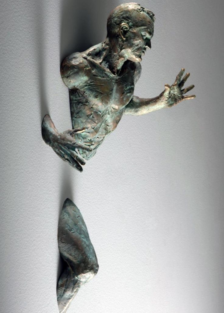 matteo pugliese verb ten magazine escultura sculpture pinterest kunst skulpturen. Black Bedroom Furniture Sets. Home Design Ideas