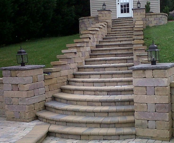 Best 105 Best Front Porch Steps Images On Pinterest Porch 400 x 300
