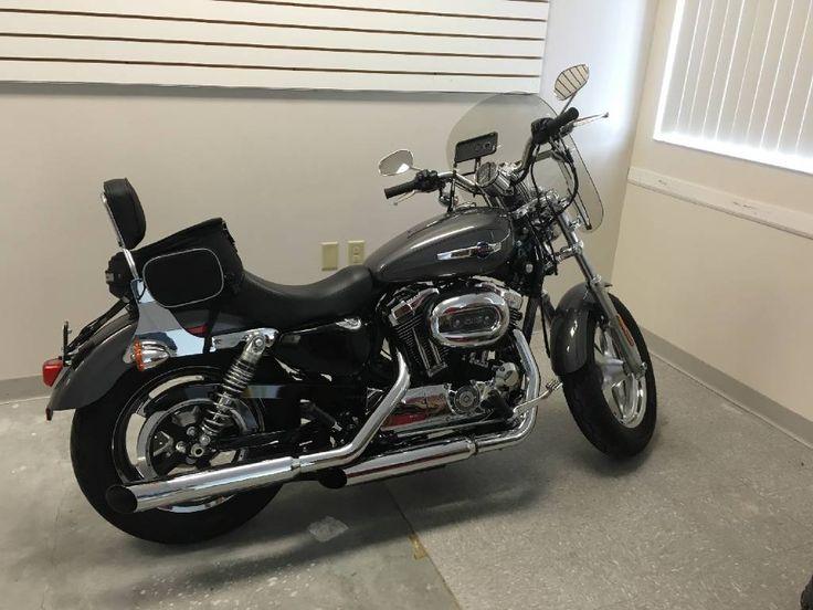 2016 harley-davidson motorcycles 1200 sportster | 2016 Harley-davidson Sportster 1200 For Sale 71 Used ...