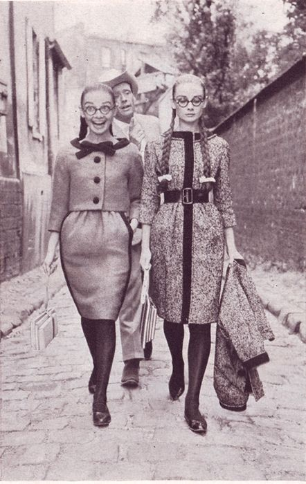 Rare photo Audrey Hepburn