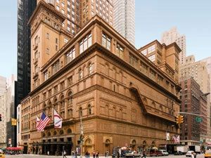 Carnegie Hall tonight! Music of the Rolling Stones: Hot Rocks 1964-1971 21 different artists give their take on the music.