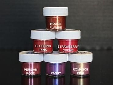 LSTR DUST PINK HUES COLLECTN : PM Hobbycraft