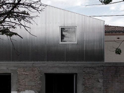 231 best Architecture    Maison    House images on Pinterest - avantage inconvenient maison ossature metallique