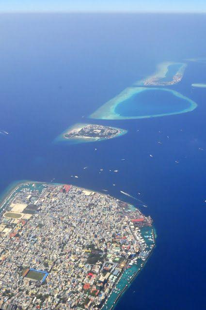 the capital of Maldives