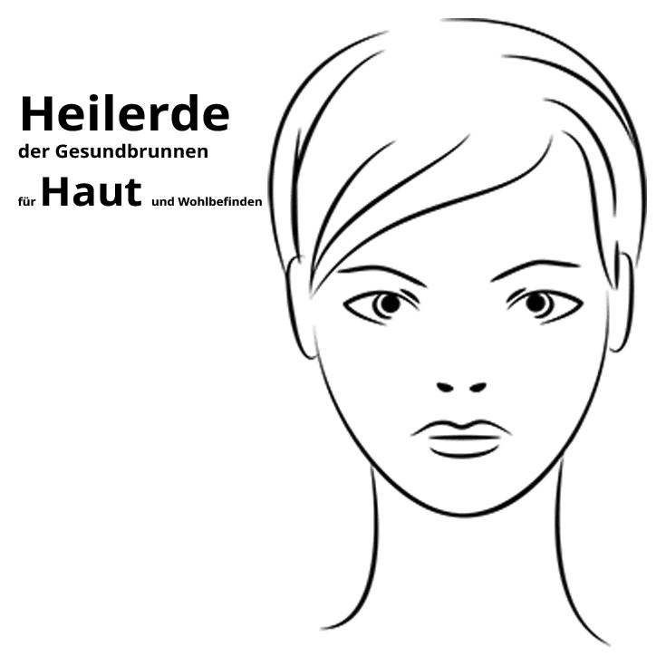 Heilerde ist ein natürliches, mineralisches Pulver, das aus Löss (einer Lehmart) gewonnen und hauptsächlich in der volkstümlichen und alternativen Medizin eingesetzt wird – äußerlich bei Hautproblemen und Hauterkrankungen (etwa als Heilerde-Maske) und innerlich bei Magen-Darm-Beschwerden (zum Beispiel in Form von Heilerde-Kapseln).