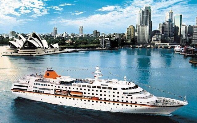 Royal #new_year_cruises