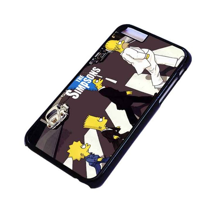 THE SIMPSONS iPhone 6 Plus Case – favocase