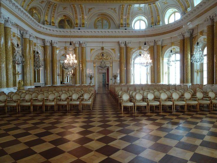 Warsaw Castle 4
