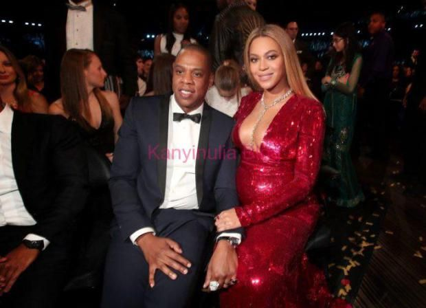 Here Is The Number Of Nannies Beyonce And JAY Z Hired To Take Care Of Their Twins