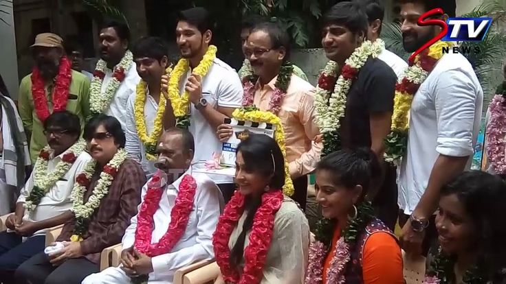 Mr.Chandramouli Movie pooja | Karthik | Gautham Karthik | Regina | Varal...