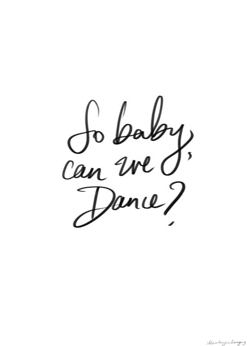 Can we?:)
