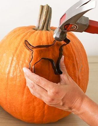 These pumpkin carving hacks are EVERYTHING