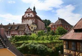 Stadt Ettenheim - Die südlichste Stadt der Ortenau