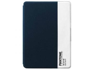 Capa para iPad Air Azul Escuro Pantone Universe - Dark Denim Case Scenario