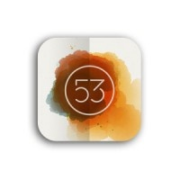 Paper 53 Icon