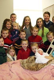 19 Kids And Counting Online. The lives of the Duggars, a Christian homeschooling family with 19 children, and how their family functions.