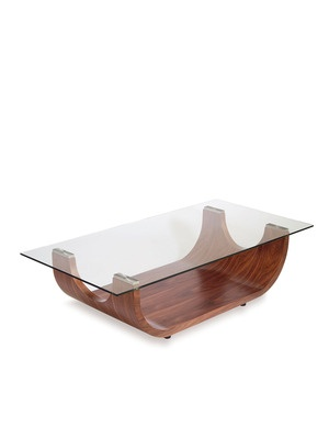 Nassau Coffee Table By SUNPAN On Gilt Home Striking Contemporary Coffee  Table Made Of Solid Wood