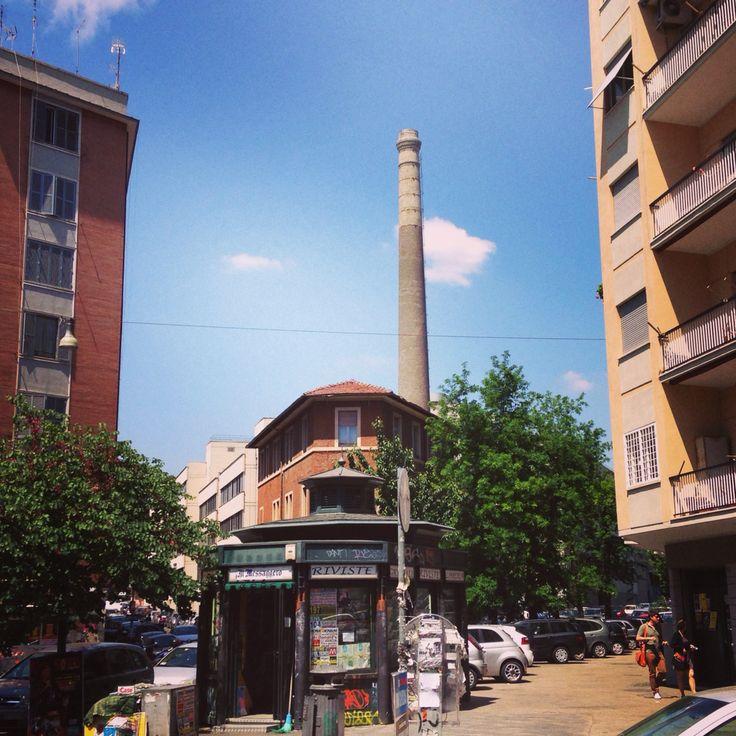 Scalo di San Lorenzo