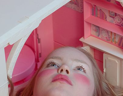 """Check out new work on my @Behance portfolio: """"The Dolls' Room Part I"""" http://be.net/gallery/55157695/The-Dolls-Room-Part-I"""