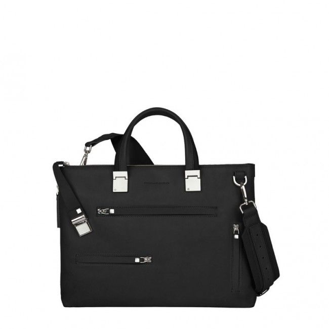 Cartella Piquadro sottile porta pc 15'' Algoritmo CA1618SO3 #piquadro #work #bags #fashion