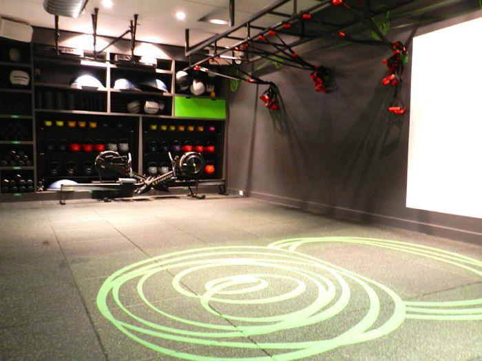 278 Best Images About Gym Design On Pinterest Studios