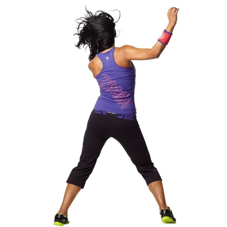 Zumba Outfit Ideas