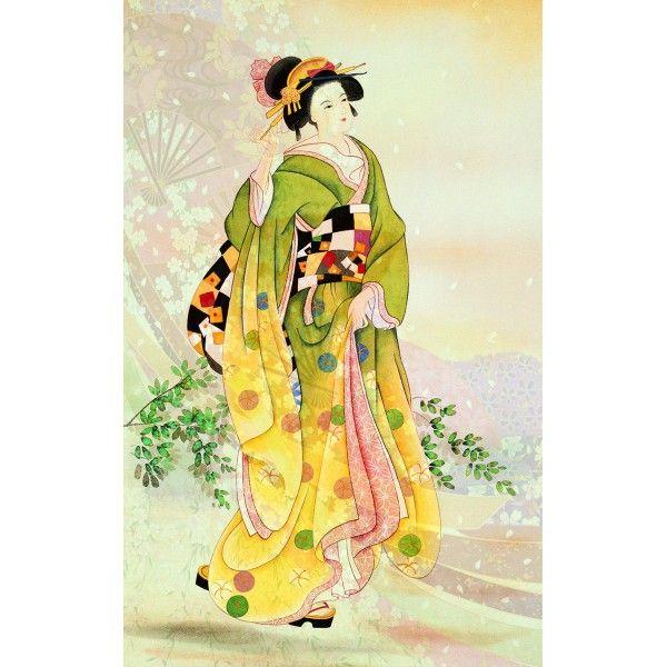 17 best images about papier peint asiatique on pinterest vintage style jad - Papier peint style japonais ...