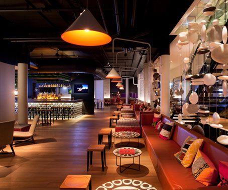 Qt Gold Coast Hotel Indesignlive Interiors
