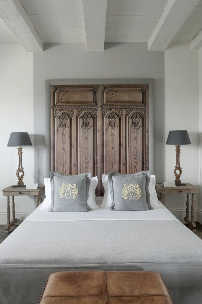25+ Best Spa Bedroom Ideas On Pinterest