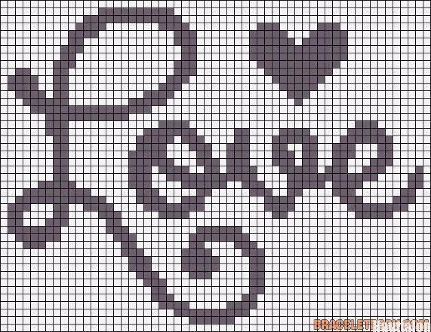pin auf pixel art vorlagen